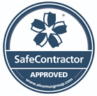 Safe Contactor Approved