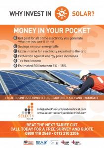Solar A5 flyer2